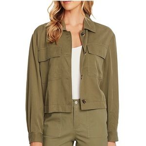 NWT vince camuto jacket